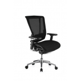 Nefil Mesh office chair without headre..
