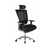 Nefil Mesh office chair with headrest ..