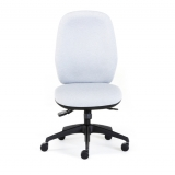 ACT5 Ergo fully upholstered radial hig..