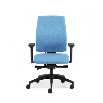 IS100 Activ i-SIT high back task office chair