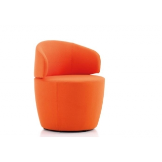 OVAL1 O-Val Tub chair r..