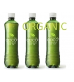Young Coconut Water - PET 500ml Bottle Aseptic Coconut Water - ORGANIC available