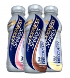 PROTEIN Milk - 250ml & 330ml PET Bottle