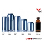 Energy Drink Standard Production - 330ml sleek - 250,000 units