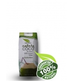 Young Coconut Water - PRIVATE LABEL Tetra Packing PRISMA 330ml - ORGANIC available