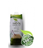 Young Coconut Water - PRIVATE LABEL Tetra Packing PRISMA 500ml