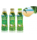 Young Coconut Water - PET 500ml Bottle Aseptic Coconut Water