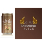 SIAM RICH® Tamarind Juice in 320ml Cans