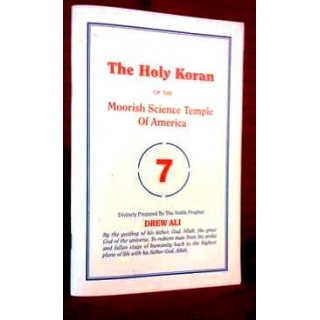 The Holy Koran of The Moo..