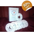 Audio CD of The Circle 7 ..