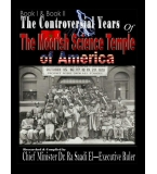 The Controversial Years of The Moorish Science T..