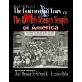 The Controversial Years of The Moorish..