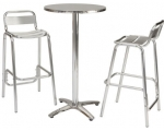Aluminium High Stool • Hi..