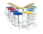SUZI STOOL • Hire Only