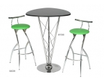 BS39 Helena Bar Stool • H..