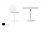 Arkana Table 610mm Dia. •..