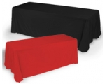 "Exhibition Table Cover 175 x 274cm 8´11""ft x 5´.."