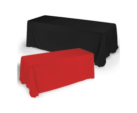 "Exhibition Table Cover 175 x 274cm 8´11""ft x 5´8""ft"