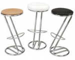 Zeta Stool • Hire Only