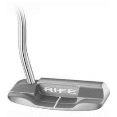 Rife 460 Tour Blade FaceMilled Putter