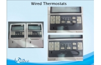 Midea Wired Thermostat ..