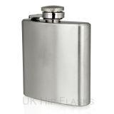 6 oz Hip Flasks