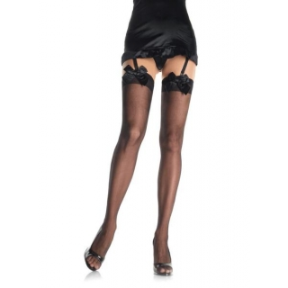 Thigh High Stockings wi..