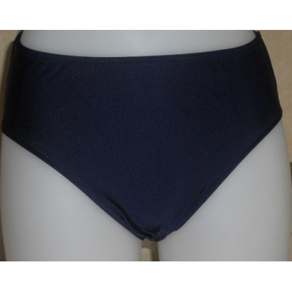 St Trinians School Girl Navy or Black Gym Knickers Lycra