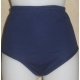 St Trinians School Girl Navy or White Cotton Gym P.E Knickers