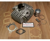 Tomos A35 38mm 50cc Reed Valve Cylinder Kit