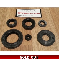 Yamaha FS1E/FS1E-DX Engine Seal Set