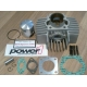 Puch MAXI 70cc Power one Cylinder Kit tuning 6 Port
