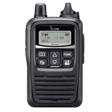 Icom IP100H License-free radio for wir..