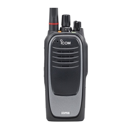 Icom F4400D 21 Digital IDAS UHF Portable Radio