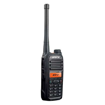HYT TC-580 UHF Portable Radio Public Safety