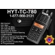 HYT TC-780 VHF Portable Radio Two ..