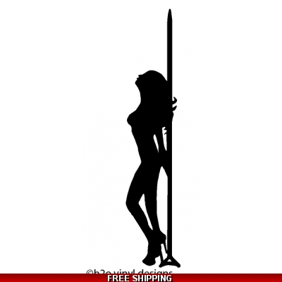 Push Pole Girl - Vinyl ..