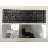 Acer 5250 5252 5253 Uk Keyboard