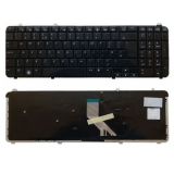 HP Pavilion Dv6-1120el Black Uk Keyboa..