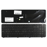 HP Compaq 615850-031 UK Keyboard 61585..