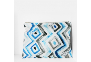 Kensington iKat xl portfolio clutch bag