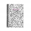 Regina lined notebook -..