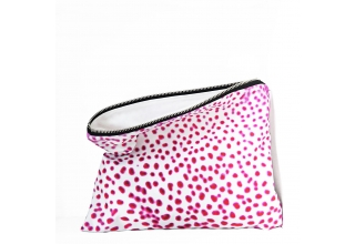 Orchid XL Portfolio clutch bag