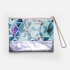 Burleigh Multi Mini Clutch Bag