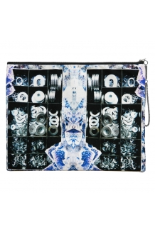 Caloundra Portfolio Clutch Bag