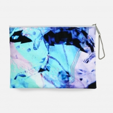 Saros flexi portfolio clutch bag