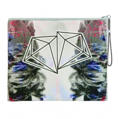 Valetta Portfolio Clutch Bag