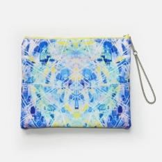 Warrego Mini Clutch Bag