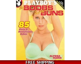 Playboy´s Big Boobs and Hot Buns