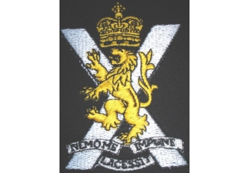 Royal Regiment of Scotland Rugby Shirt